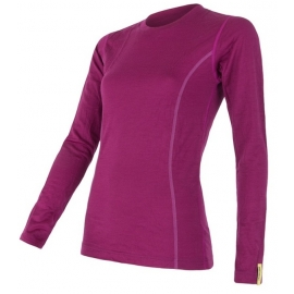 Sensor MERINO WOOL ACTIVE