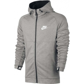 Nike NSW AV15 HOODIE FZ FLC - Bluza męska