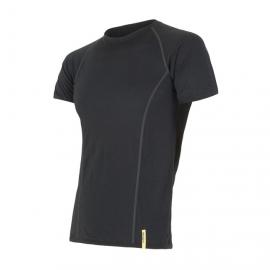 Sensor MERINO WOOL ACTIVE M - Koszulka funkcjonalna męska