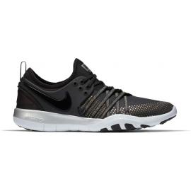 Nike WMNS NIKE FREE TR 7 MTLC - Obuwie treningowe damskie