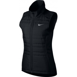 Nike ESSNTL VEST FILLED - Bezrękawnik do biegania damski
