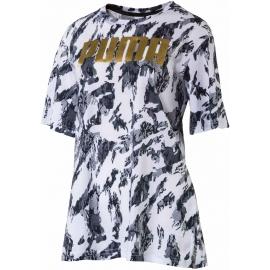Puma REBEL TEE - Koszulka damska