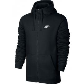 Nike SPORTSWEAR HOODIE FZ FLC CLUB