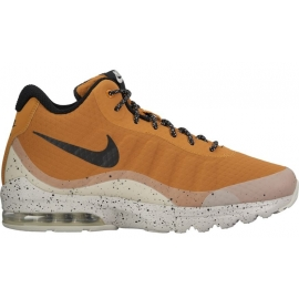 Nike AIR MAX INVIGOR MID SHOE - Obuwie miejskie męskie