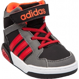 adidas BB9TIS MID INF - Obuwie miejskie dziecięce