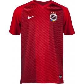 Nike ACSP Y NK BRT FTBL TOP SS HM - Koszulka piłkarska chłopięca