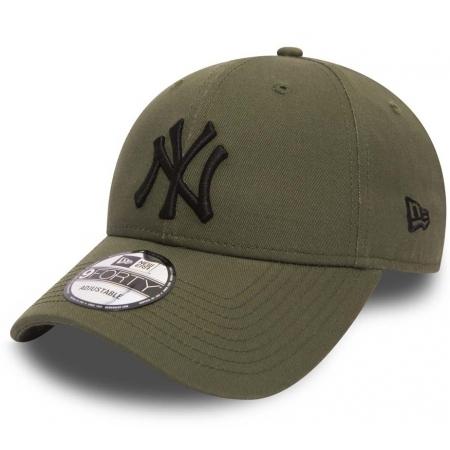 Klubowa czapka z daszkiem - New Era 9FORTY MLB NEW YORK YANKEES