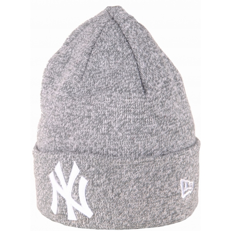 Czapka klubowa zimowa damska - New Era MLB WMN NEW YORK YANKEES
