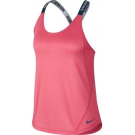 Nike DRY TANK ELASTKA W - Koszulka treningowa damska