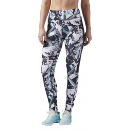 Reebok WOR AOP TIGHT-WING