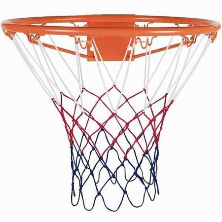 Obręcz kosza z siatką - Rucanor Basketballring and net