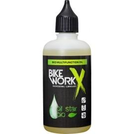 Bikeworkx OIL STAR BIO 100 ML