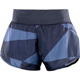 Salomon ELEVATE 2IN1 SHORT W - Spodenki damskie