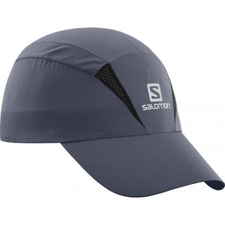 Czapka unisex - Salomon CAP XA
