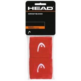 "Head WRISTBAND 2,5"" - Opaski na nadgarstek 2,5"""