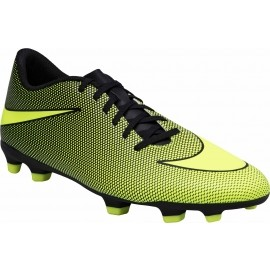 Nike JR NIKE BRAVATA II FG - Buty piłkarskie dziecięce