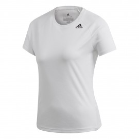 adidas D2M TEE LOSE - Koszulka sportowa damska