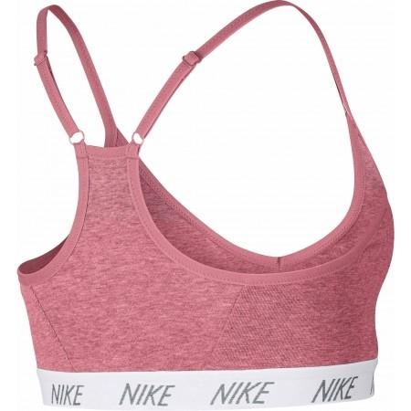 Biustonosz sportowy damski - Nike INDY SOFT BRA - 2