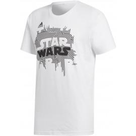 adidas STAR WARS - Koszulka męska