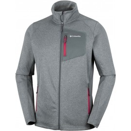 Columbia JACKSON CREEK II FULL ZIP - Bluza męska