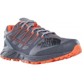 The North Face ULTRA ENDURANCE II GTX - Obuwie do biegania męskie