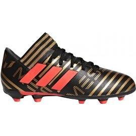 adidas NEMEZIZ MESSI 17.3 FG J - Obuwie piłkarskie chłopięce