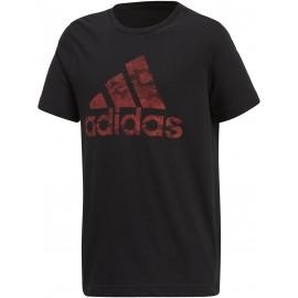 adidas BOS - Koszulka chłopięca