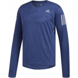 adidas RS LS TEE M RE - Koszulka do biegania męska