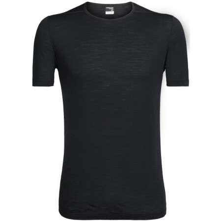 Koszulka męska - Icebreaker ZEAL SS CREWE - 1