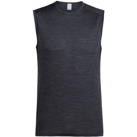 Koszulka męska - Icebreaker SPHERE TANK - 1