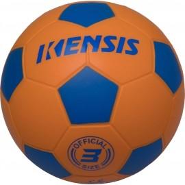 Kensis DRILL 4 - Piłka do piłki nożnej piankowa