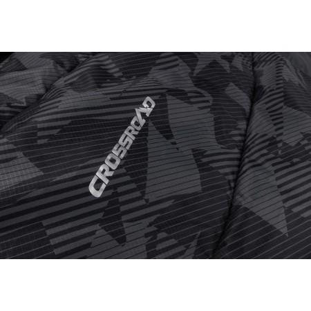 Śpiwór - Crossroad DUTTON 200 L - 2
