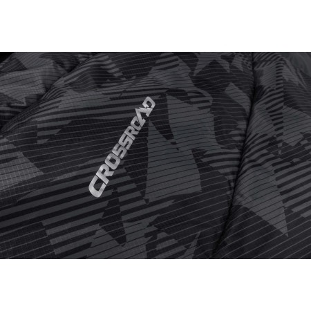 Śpiwór - Crossroad DUTTON 200 R - 2