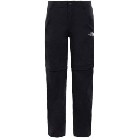 The North Face BOY´S CONVERTIBLE HIKE PANT - Spodnie dziecięce