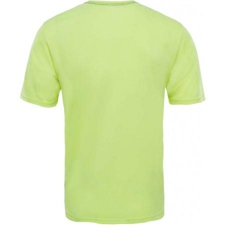 Koszulka męska - The North Face REAXION AMP CREW M - 4