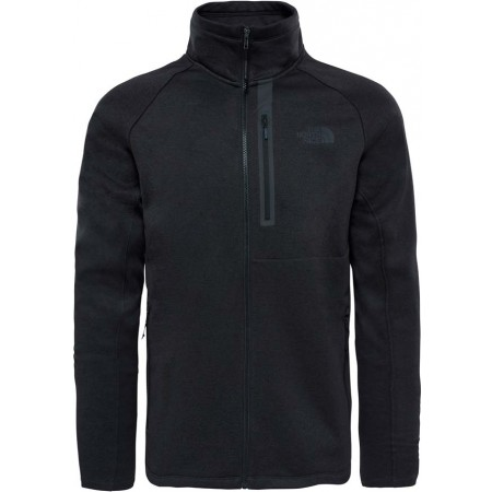 Bluza męska - The North Face CANYONLANDS FULL ZIP M - 1
