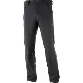 Salomon WAYFARER LT PANT M - Spodnie trekkingowe męskie