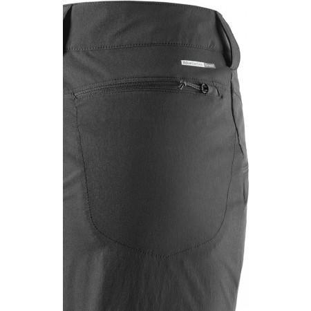 Spodnie turystyczne damskie - Salomon WAYFARER LT PANT W - 4