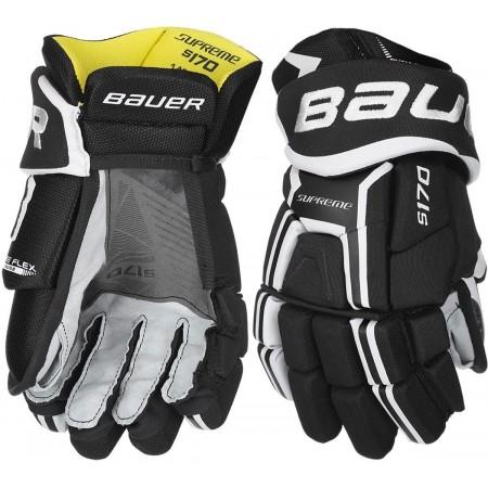 Rękawice hokejowe - Bauer SUPREME S170 SR - 1