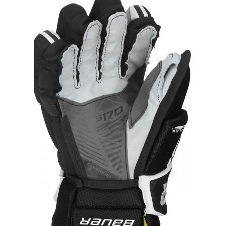 Rękawice hokejowe - Bauer SUPREME S170 SR - 3