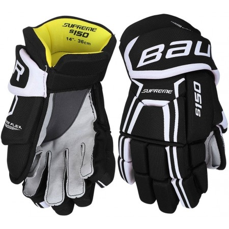 Rękawice hokejowe - Bauer SUPREME S150 SR - 1