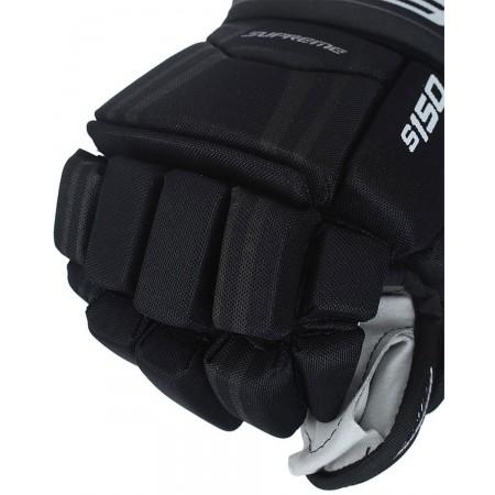 Rękawice hokejowe juniorskie - Bauer SUPREME S150 JR - 2