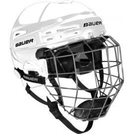 Bauer RE-AKT 75 COMBO - Kask hokejowy
