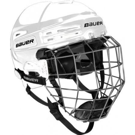 Kask hokejowy - Bauer RE-AKT 75 COMBO