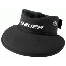 Bauer NG NLP8 CORE NECKGUARD BIB SR - Ochraniacz szyi hokejowy