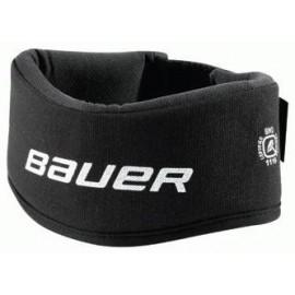 Bauer NG NLP7 CORE NECKGUARD COLLAR YTH - Hokejowy ochraniacz szyi dziecięcy