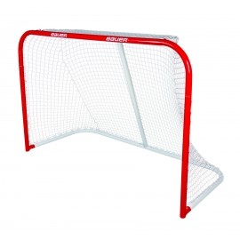 Bauer OFFICIAL PERFORMANCE STEEL GOAL - Bramka hokejowa