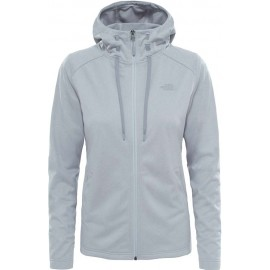 The North Face TECH MEZZALUNA HD W - Bluza damska