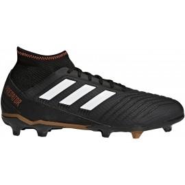 adidas PREDATOR 18.3 FG - Buty piłkarskie męskie
