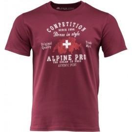 Alpine Pro CHISIS